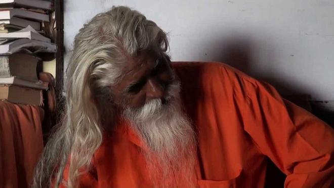 swami shankardas inmarathi