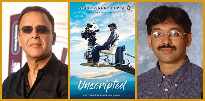 vidhu vinod biography inmarathi