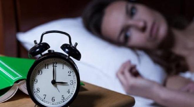 Awake late night IM