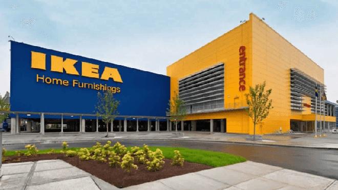 IKEA inmarathi