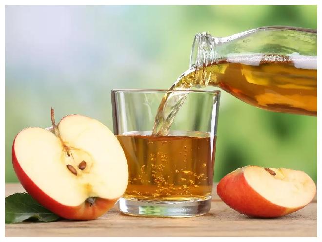 apple cyder inmarathi