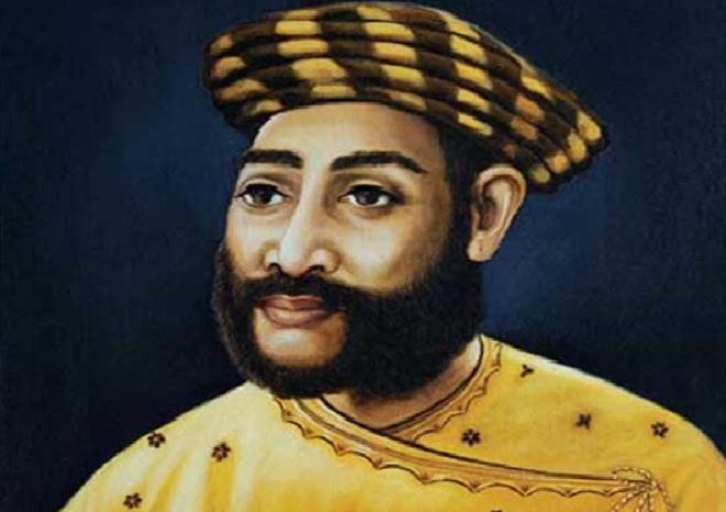 babu kunwar singh inmarthi