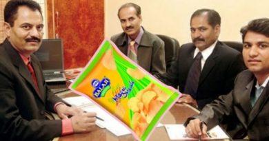 balaji wafers virani brothers inmarathi