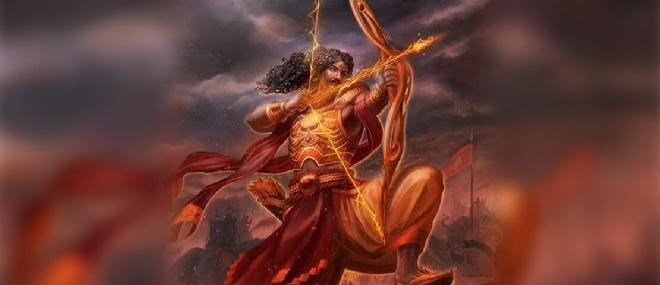 barbarik inmarathi