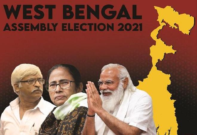 bengal elections inmarathi