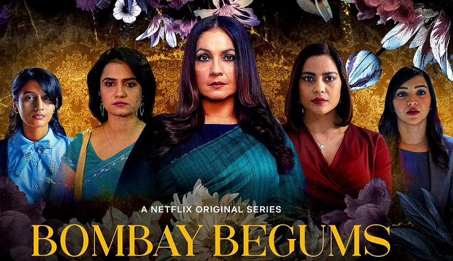bombay begums inmarathi