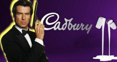 bond cadbury inmarathi