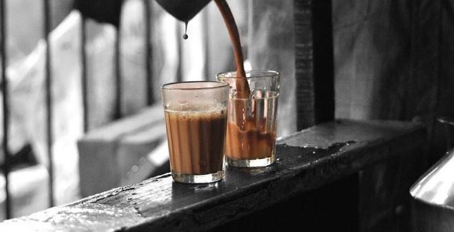 cutting tea cups inmarathi