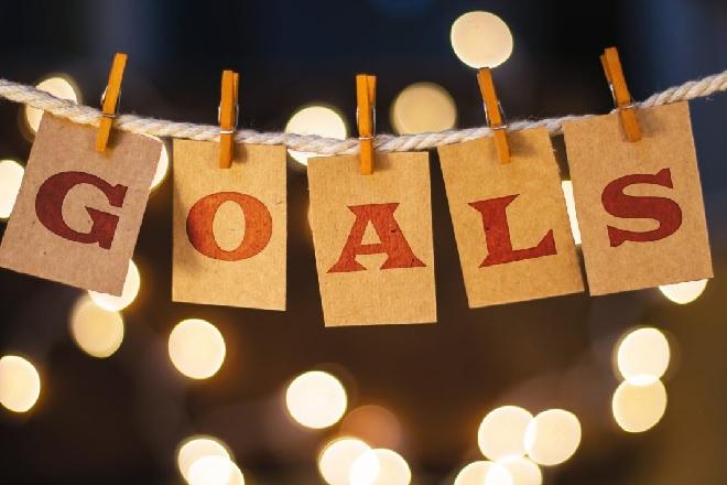 goals inmarathi