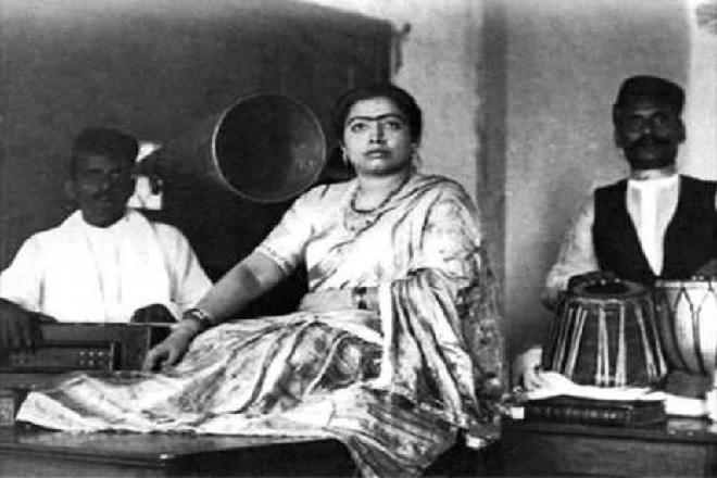 gouhar inmarathi