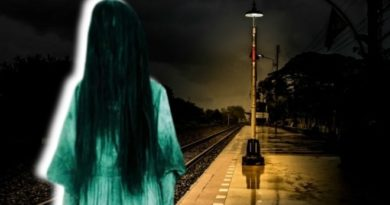 haunted railway station inmarathi