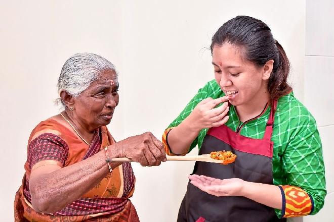 homemade inmarathi
