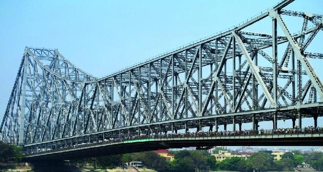 howrah bridge inmarathi