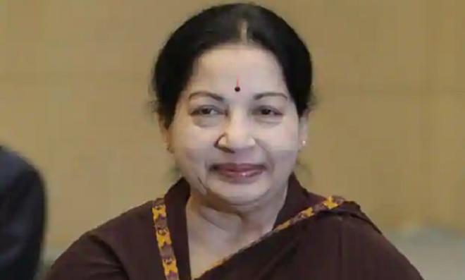 jayalalitha inmarathi