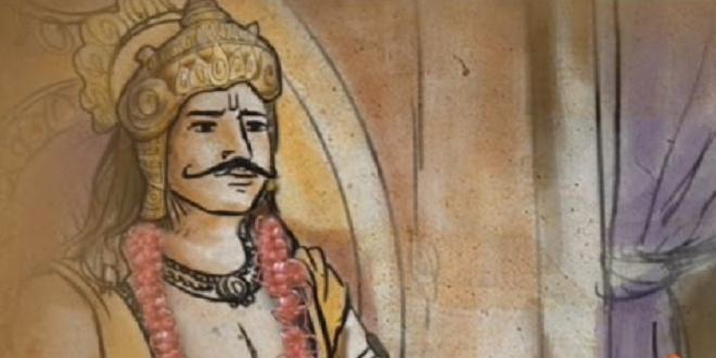 king inmarathi