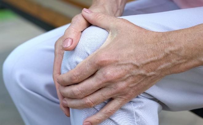 knee pain inmarathi