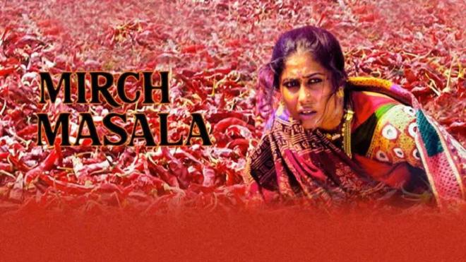 mirch masala inmarathi