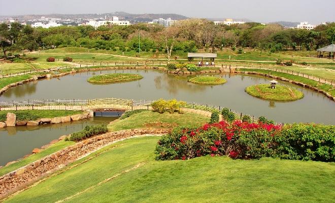 okayma friendship garden pune inmarathi