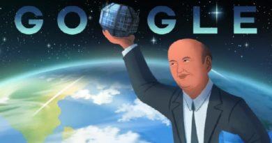 google doodle inmarathi