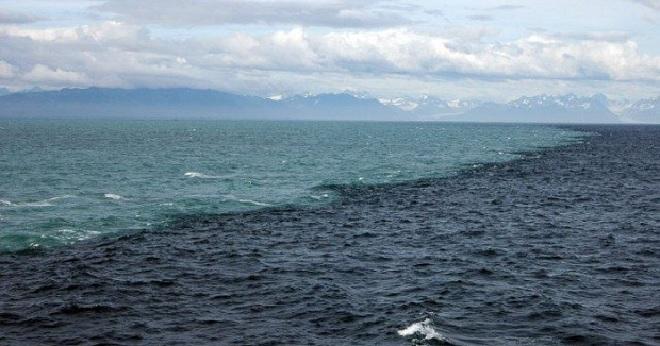 pacific ocean inmarathi