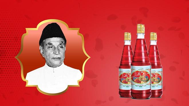 rooh afza hakim inmarathi