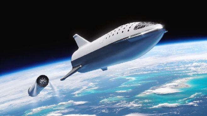 spaceex inmarathi