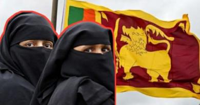 sri lanka burqa ban inmarathi