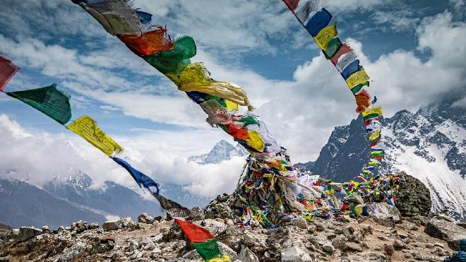 tibet inmarathi