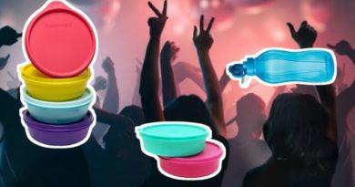 tupperware party inmarathi