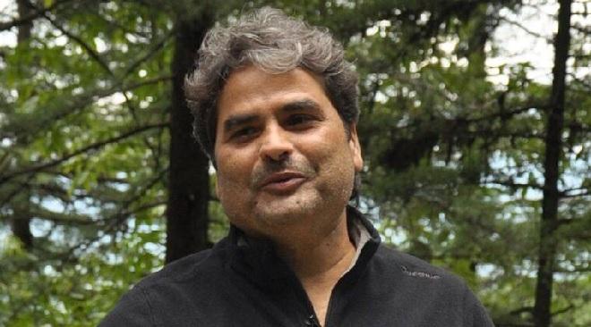 vishal bhardwaj inmarathi