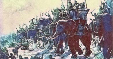 war inmarathi