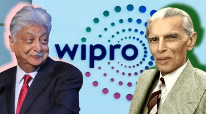 wipro azim premji success inmarathi