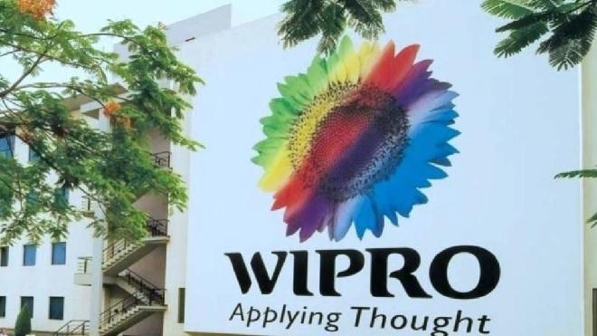 wipro inmarathi