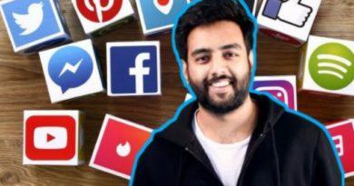 yashraj mukhate social media inmarathi