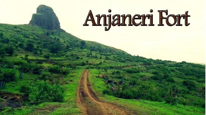 anjeneri fort in marathi