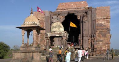 bhojeshwar temple featured inmarathi