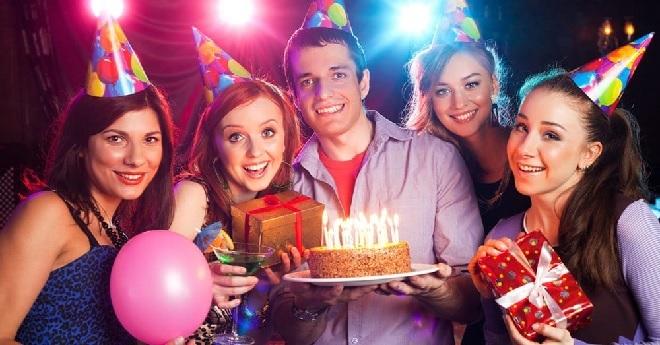 birthday party inmarathi