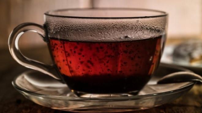black tea inmarathi