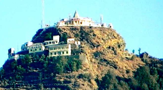 chandrabadani temple inmarathi