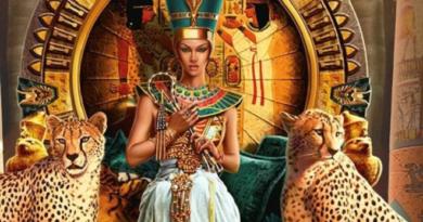 cleopatra featured inmarathi