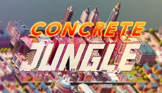 concrete jungle inmarathi