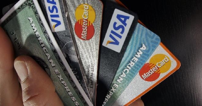 credit cards inmarathi