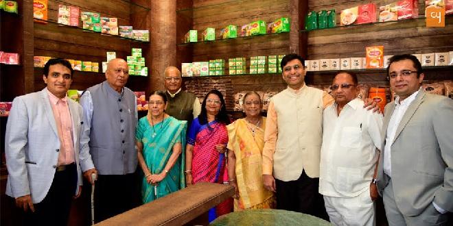 desai family wagh bakri group inmarathi