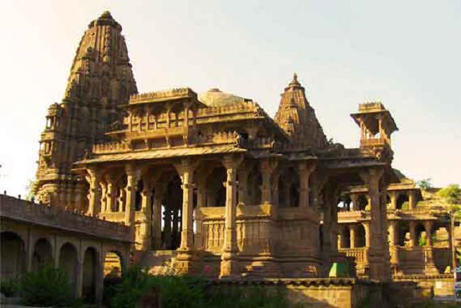 ekling ji shankar inmarathi