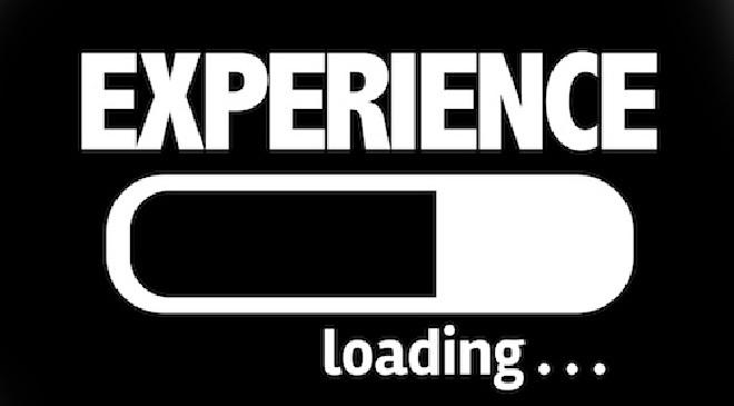 experience loading inmarathi