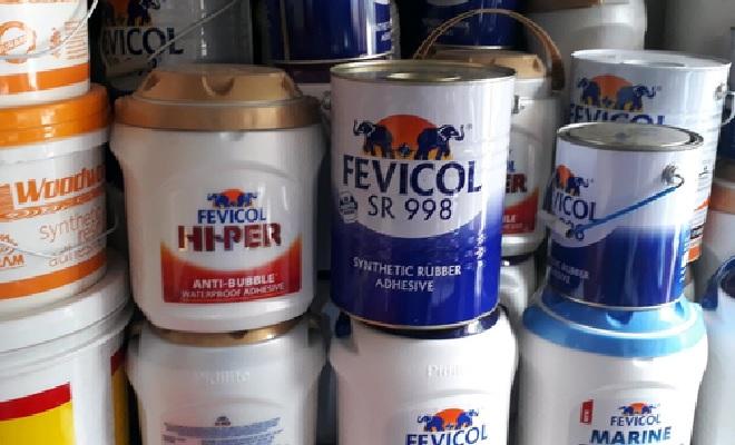 fevicol types inmarathi
