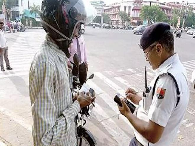 helmet inmarathi