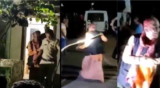 Palghar Hindu Sandhu incident