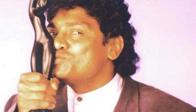 johnny lever awards inmarathi