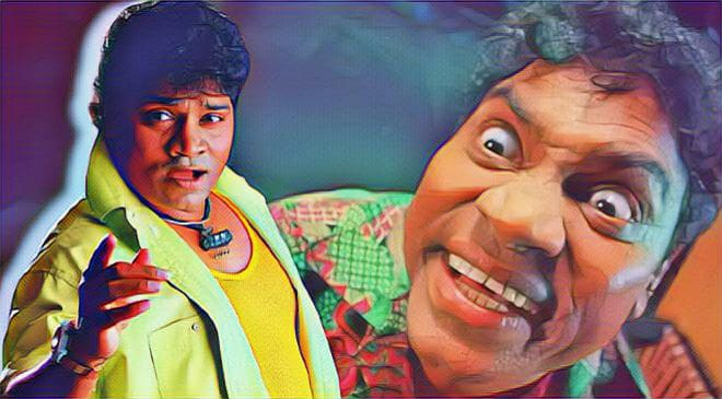 johnny lever featured inmarathi